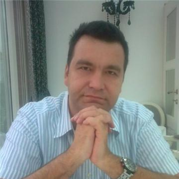 fatih, 45, Istanbul, Turkey