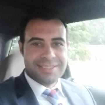 Ömer Ademoğlu, 30, Baltimore, United States