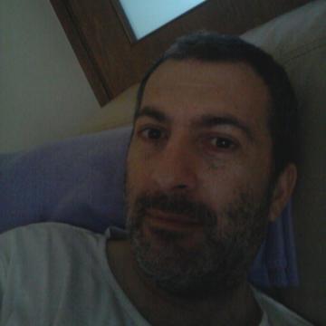 Akrovatis, 43, Limassol, Cyprus