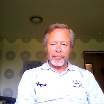 Toivo Vuorinen, 73, Helsinki, Finland