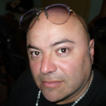 Jose Rafael Gonzalez , 51, Rosario, Argentina