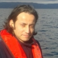 Christian Campos, 39, Castro, Chile