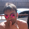 Xurxo, 42, Vitoria, Spain