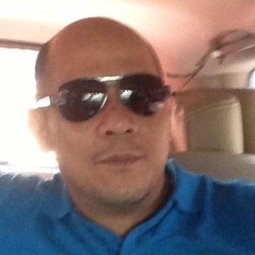 Davied Gidion, 40, Surabaya, Indonesia