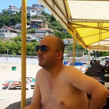 Arif Kahraman, 37, Selimpasa, Turkey