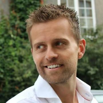 Alexander Dybvad, 35, Fredrikstad, Norway