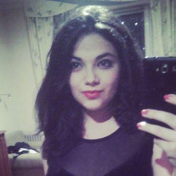 Мария Турянская, 20, Kiev, Ukraine