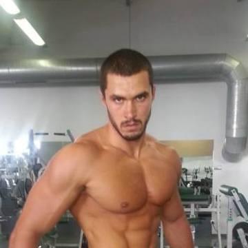 Ismail Türk, 47, Istanbul, Turkey
