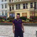 Furkan Atalı, 28, Istanbul, Turkey