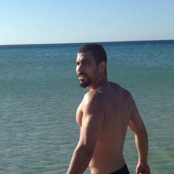 Solo, 25, Tunis, Tunisia