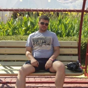 Сергей Новиков, 32, Ekaterinburg, Russia