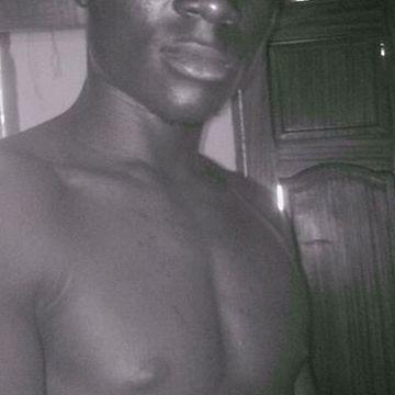 Amin, 24, Kumasi, Ghana