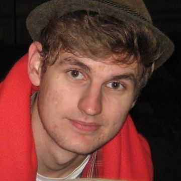 Gerrit, 24, Alpen, Germany