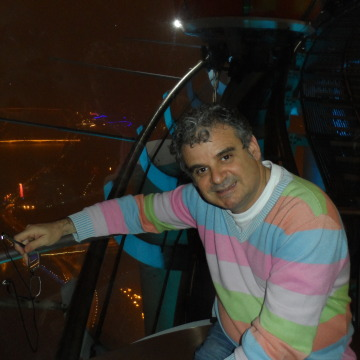 mauro, 52, Rome, Italy