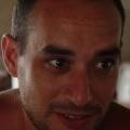Damian del Castillo, 40, Dubai, United Arab Emirates