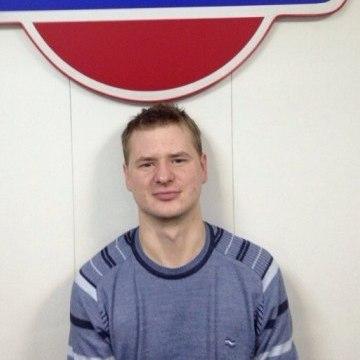 Константин Баранов, 26, Moscow, Russia