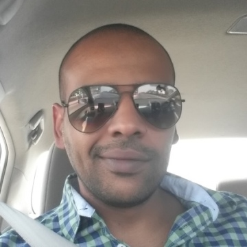 Mohamed Elzaki, 38, Dubai, United Arab Emirates