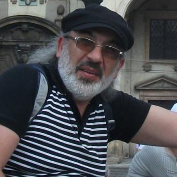 Fuat Gencsoy, 53, Kayseri, Turkey