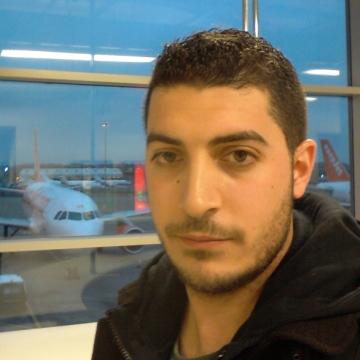 Amro, 29, Tel-Aviv, Israel