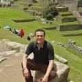 Luis Calvache, 35, Pasto, Colombia