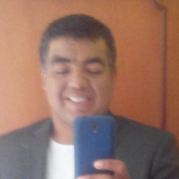 Diego Villegas, 41, Jamundi, Colombia