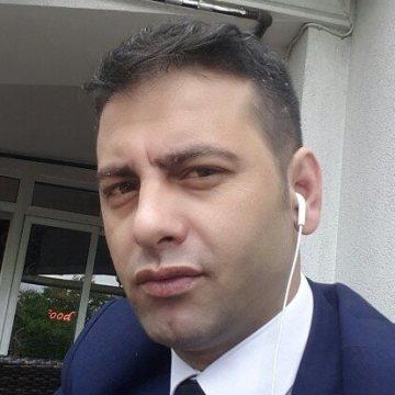 Önder balta , 32, Istanbul, Turkey