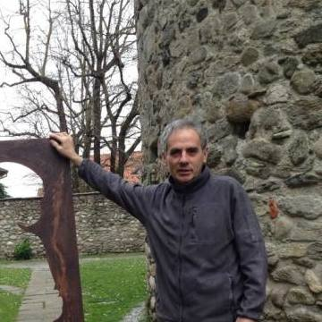 Vittorio Ronchetti, 58, Cantu, Italy