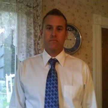 Tommy Lindner, 42, Milwaukee, United States