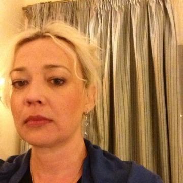 Irina, 44, Moscow, Russia