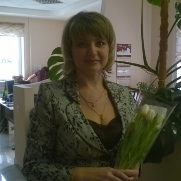 Svetlana, 47, Saint Petersburg, Russia