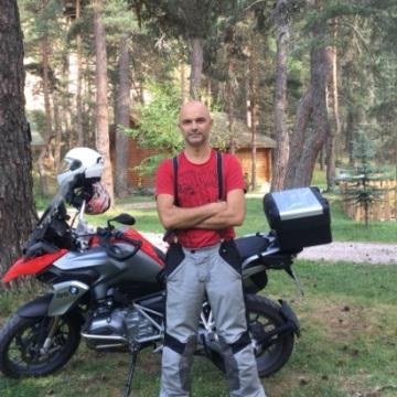 koch, 44, Ankara, Turkey