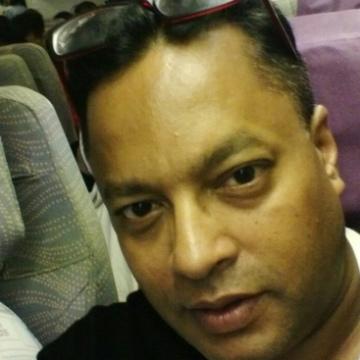 Eddie, 36, Kuala Lumpur, Malaysia