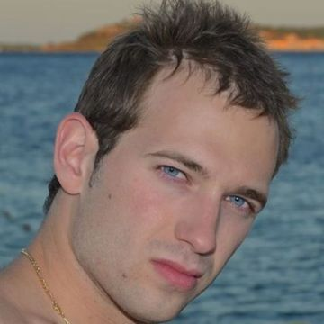 Laurent, 30, Geneve, Switzerland