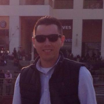 Feras, 34, Cairo, Egypt