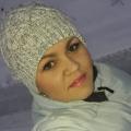 Katya Sokolik, 32, Poltava, Ukraine