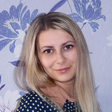 Света, 28, Minsk, Belarus