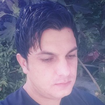Saman Mirza, 26, Kirkuk, Iraq
