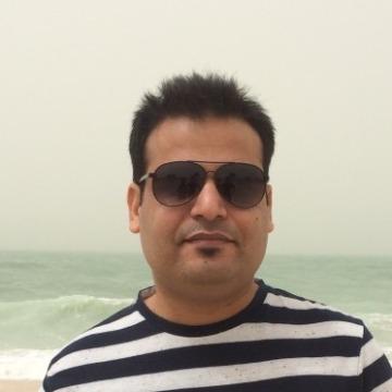 sherry, 36, Dubai, United Arab Emirates