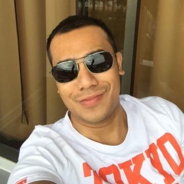 Ismady, 35, Kuala Lumpur, Malaysia
