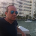 Pier Paolo Montinaro, 41, Milano, Italy