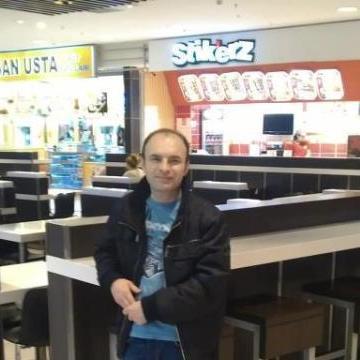MUSA, 38, Istanbul, Turkey