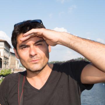 Ysiam, 43, Saint-germain-en-laye, France