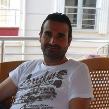 Bahadır Eliuz, 36, Istanbul, Turkey