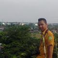 Gilang, 27, Medan, Indonesia