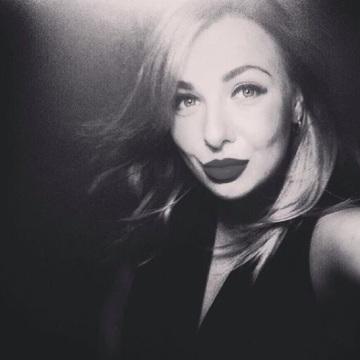 alexandra, 23, Kharkov, Ukraine