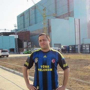 Hamdi Alper Yilmazel, 32, Kesan, Turkey