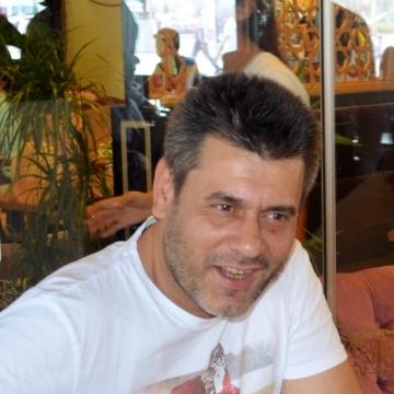 thedoorsistanbul, 44, Istanbul, Turkey