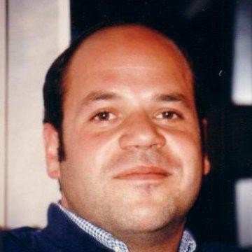 Benoit Regard, 43, Paris, France