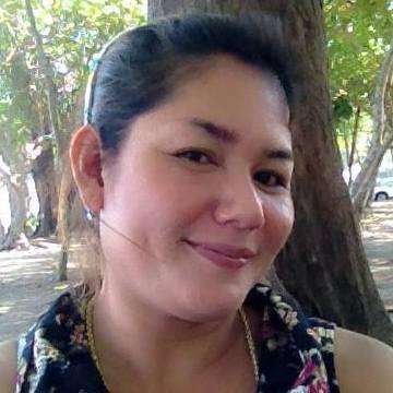 วิลาวัลย์ อินนุรักษ์, , Mueang Songkhla, Thailand