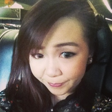 Fransisca Liang, 22, Singapore, Singapore